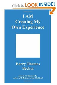 I AM Creating My Own Experience Barry Bechta Paperback